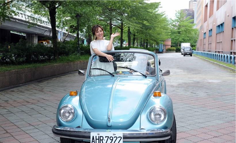 梁文音睽违3年推出全新专辑《副驾驶座的风景》历经成长的她变得成熟